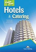Career Paths: Hotels & Catering Student's Book with digibook