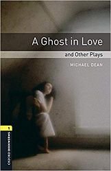 OBP 1: A Ghost in Love and Other Plays with MP3 download
