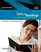 Select Readings (Second Edition) Pre-Intermediate Student Book