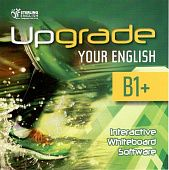 Upgrade Your English [B1+]:  IWB software