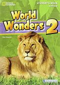 World Wonders 2 Student's Book with Key