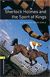 OBL 1: Sherlock Holmes and the Sport of Kings with MP3 download