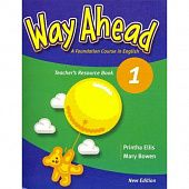 New Way Ahead 1 Teacher's Resource Book