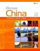 Discover China 3 Student's Book and CD Pack