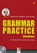 Grammar Practice Elementary with CD-ROM (Helbling Languages)