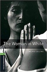 OBL 6: The Woman in White with MP3 download