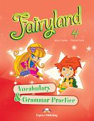 Fairyland 4 Vocabulary & Grammar