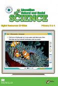 Macmillan Natural and Social Science 3&4 Interactive Whiteboard Software