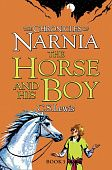 Lewis C. S. The Chronicles of Narnia 3. The Horse and His Boy