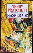 Pratchett Terry. Maskerade