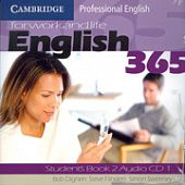 English365 Level 2 Audio CDs (2) (Лицензия)