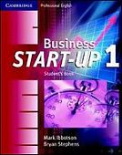 Business Start-up 1 Student's Book