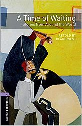 OBL 4: A Time of Waiting: Stories from Around the World with MP3 download