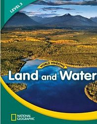 World Windows Social Studies 3: Land And Water Student's Book
