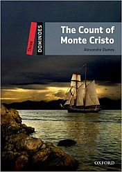 Dominoes 3 The Count of Monte Cristo with MP3 download