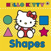 Ladybird Hello Kitty: Shapes