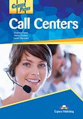 Career Paths: Call Centers Student's Book