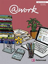 @work Upper Intermediate Student's Book with Access Code