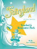 Fairyland 3 Teacher's Resource Pack