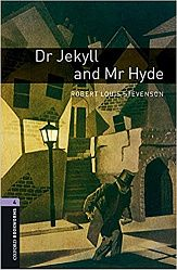 OBL 4: Dr Jekyll and Mr Hyde with MP3 download