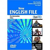 New English File Pre-intermediate DVD Video