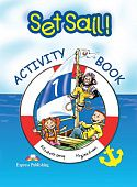 Set Sail! Level 1 Activity Book