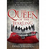 Johansen Erika. The Queen of the Tearling.