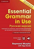 Essential Grammar in Use 4th Edition (Russian edition) Book with Answers and Interactive eBook