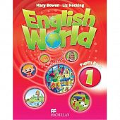English World 1 Pupil's Book