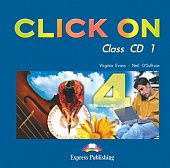 Click On 4 Class Audio CDs (6)