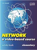 Network (a video-based course) Elementary Activity Book