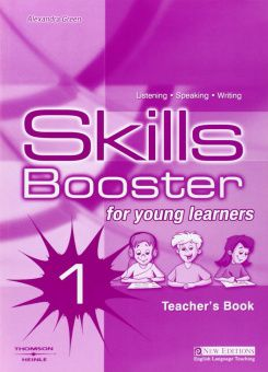 Skills Booster 1 Beginner Young Learner Teacher's Book