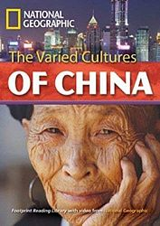 Footprint Reading Library 3000: Varied Cultures of China