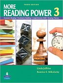 More Reading Power Third Edition 3 Student Book
