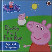 Ladybird: Peppa Pig. Daddy Pigs Fun Fun