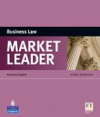 Market Leader Third Edition Business Law