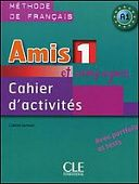 Amis et compagnie 1 - Cahier d'exercices
