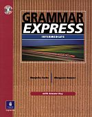 Grammar Express (American English Edition) Book with Editing CD-ROM (with Answer Key)