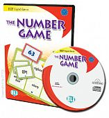 The Number Game (Digital Edition)