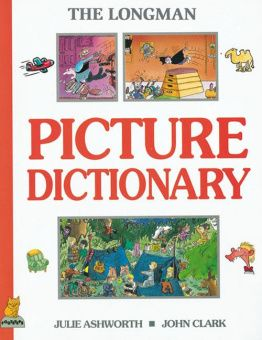 Longman Picture Dictionary (British English)