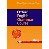 Oxford English Grammar Course Basic without Answers CD-ROM Pack