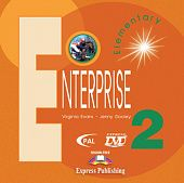 Enterprise 2 DVD Video PAL