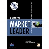 New Market Leader Upper-Intermediate Teacher's Resourse Book with Test Master CD-ROM