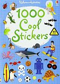 1000 Cool Stickers