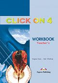 Click On 4 Workbook (Teacher's - overprinted)