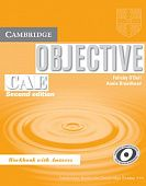 Objective CAE (Second Edition) Workbook with answers