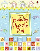 Holiday Puzzle Pad
