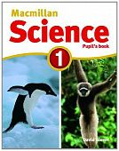 Macmillan Science 1 Pupil's Book Pack