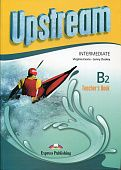 Upstream Intermediate B2 Third Edition Teacher's Book