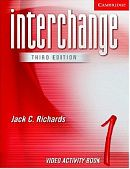 Interchange Third Edition Level 1 Video Activity Book